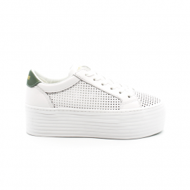 Baskets Femme No Name Spice Sneaker Savage Perf/Gum
