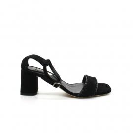 Sandales À Talon Repetto Pani V679