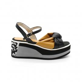Sandales Compensées Gadea TUD 1433