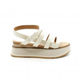 Sandales Compensées Paloma Barcelo Jurva Pana