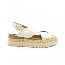 Sandales Compensées Paloma Barcelo Amambei Pana