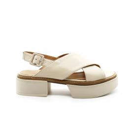 Sandales Compensées Paloma Barcelo Jacui Napasoft