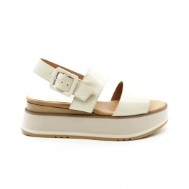 Sandales Compensées Paloma Barcelo Javari Lory Pana