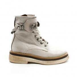 Boots À Lacets Femme AS98 Idle A38204