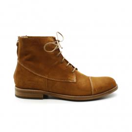Boots À Lacets Femme Muratti Reans S0653M