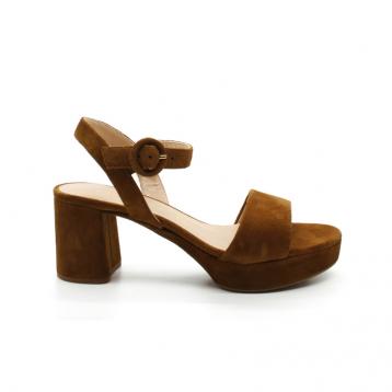 Sandales À Talon Unisa Nenes