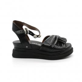 Sandales Compensées AS98 A15009 Lagos