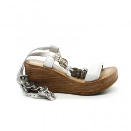 Sandales Compensées AS98 528064 Noa