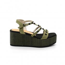 Sandales Compensées Gadea 1502 Tuddie