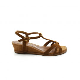 Sandales Compensées Unisa Binar