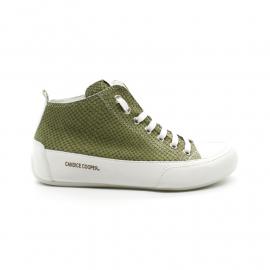 Sneakers Femme Candice Cooper Mid Crust