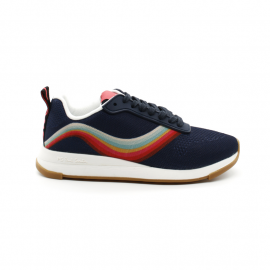Tennis Femme Paul Smith Rappid Trainers