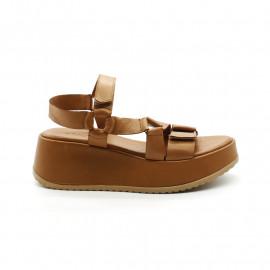 Sandales Compensées Femme Inuovo 779003