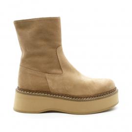Boots Plateforme Femme Paloma Barcelo 21057 Ebba