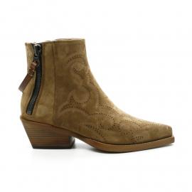 Boots Femme Free Lance Calamity 4