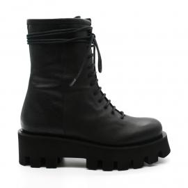 Boots Lacets Femme Paloma Barcelo 21002 Adela