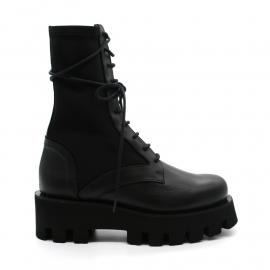 Boots Lacets Femme Paloma Barcelo 21004 Ahrem