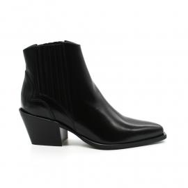 Boots À Talon Femme Muratti S0718B Rahay