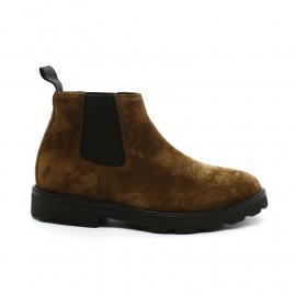 Boots Courtes Femme Sturlini 75001 Jenny