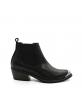 Boots Courtes Femme Minka Bartolo