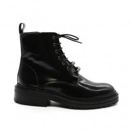 Boots Lacets Femme Muratti S804Q Rognac