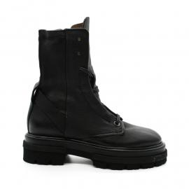 Boots À Lacets Femme AS98 AS9202