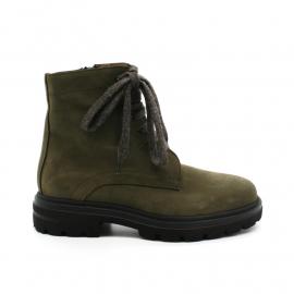 Boots Lacets Femme Fratelli Rosana 888