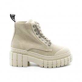 Boots À Lacets Femme No Name Kross Low Boots