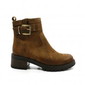 Boots Talon Femme Minka Benito