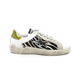 Sneakers Femme Méliné NKC 256