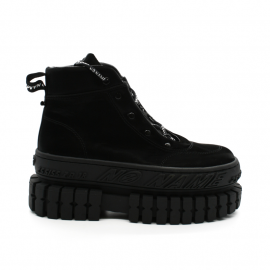 Boots Lacets Femme No Name Hiker MID