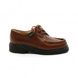 Chaussures Derbies Femme Paraboot Beaubourg 212302