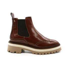 Boots Femme Gadea 1671 Len