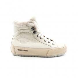 Sneakers Fourrées Femme Candice Cooper Vancouver