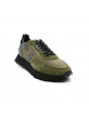 Tennis Homme Ghoud ROLM MP07 Rush One Low Military
