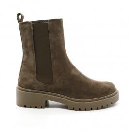 Boots Femme Unisa Gajo BS