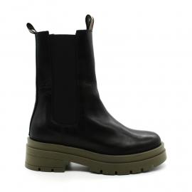 Boots Femme Méliné V2101