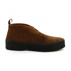 Boots Lacets Homme Play Boy ORG32