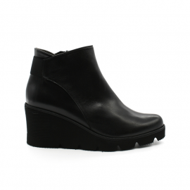 Boots Compensées Femme Brunate 58286