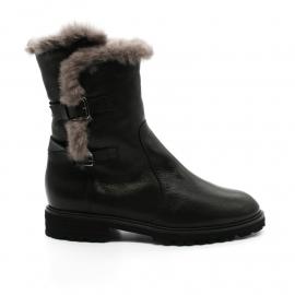 Boots Fourrées Femme Muratti 18202