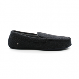 Chaussons Mocassin Homme Isotoner 98030