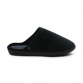 Chaussons Mules Homme Isotoner 98032 Ergo