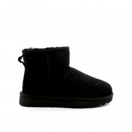 Boots Fourrée Femme UGG Classic Mini