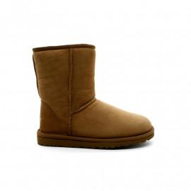 Boots Fourrée Femme UGG Classic Short