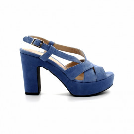 715 Sandale Plateforme