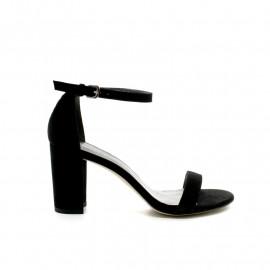Sandale à Talon Femme Sturat Weitzman Nearlynude