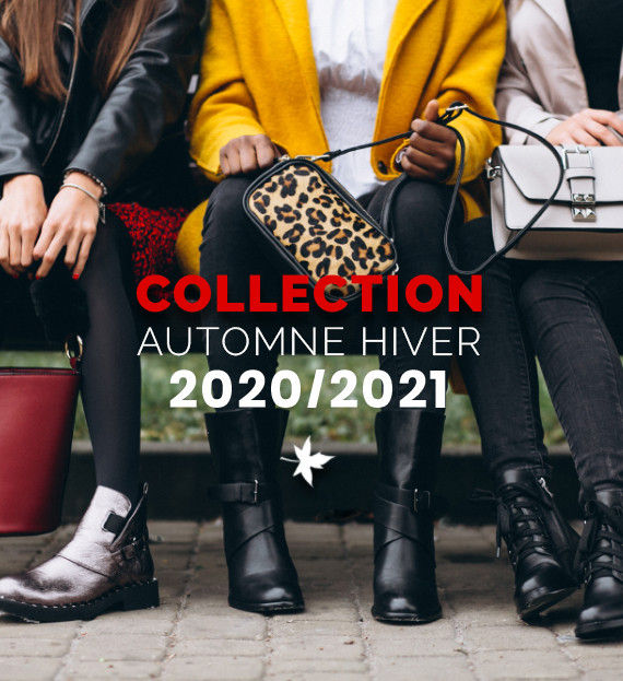 Collection Automne Hiver 2020/2021